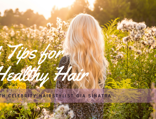 15 Flawless Tips For Maintaining Healthy Hair - BuzzFeed