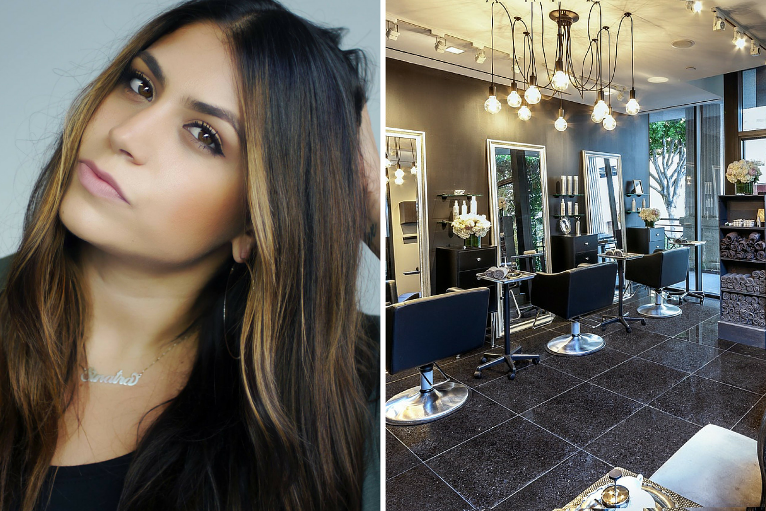 4 Tips for Healthy Hair With Celebrity Hairstylist Gia Sinatra ...