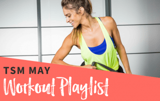 The Strong Movement Strong Girl Workout Playlist MAY