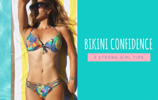 Bikini Confidence 3 Strong Girl Tips Ailis Garcia The Strong Movement