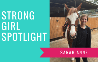 STRONG GIRL SPOTLIGHT The Strong Movement Sarah Thompson (1)