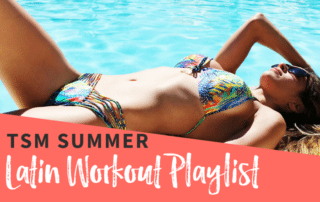 TSM Workout Playlist The Strong Movement Spotify - Summer Latin Hits
