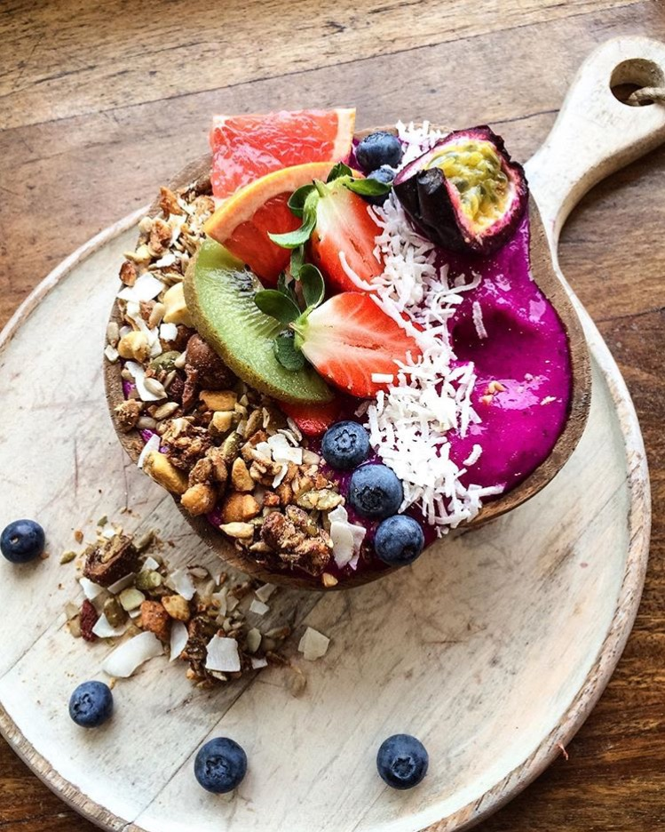 Love Pitaya Bowls?! This Fruit is Loaded with Benefits