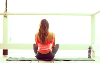 The Strong Movement Mindfulness Meditation Benefits Strong Girl Lifestyle-min