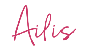 Ailis Signature The Strong Movement