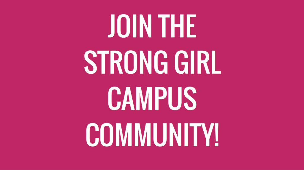join-thestrong-girl-campus-community