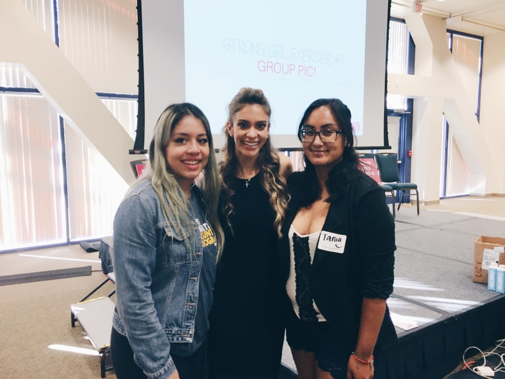 UCI Strong Girl Workshop Strong Movement Panhellenic Sorority Programming Sistershood Campus Clubs Irvine 5-min