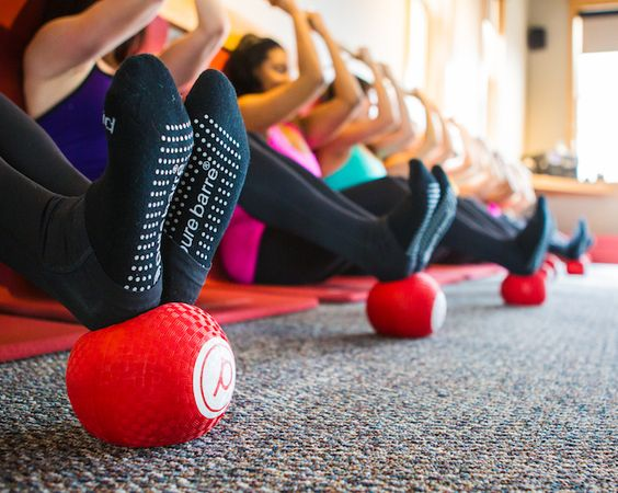 strong girl guide to barre pure barre-min