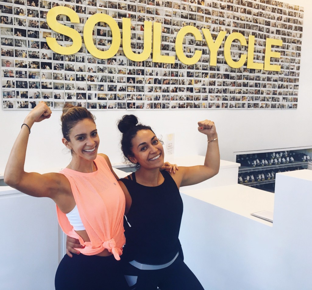 strong girl guide to spin class soulcycle imlvh-min