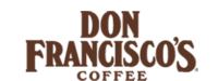 Don Francisco's Coffee