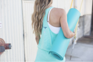 SS - The Strong Movement Sorority Activewear Kappa Widget
