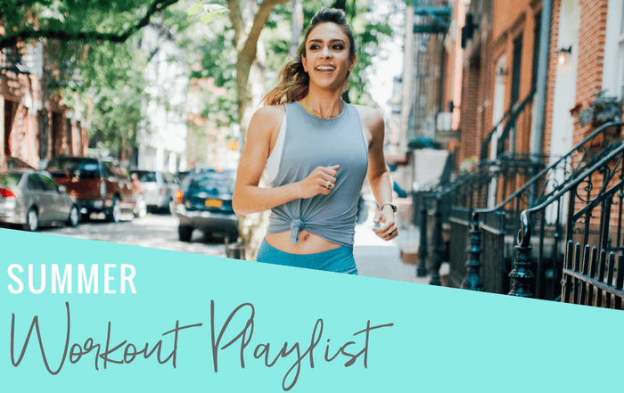 SUMMER TSM Strong Girl Workout Playlist The Strong Movement Spotify - june july august 2017-min