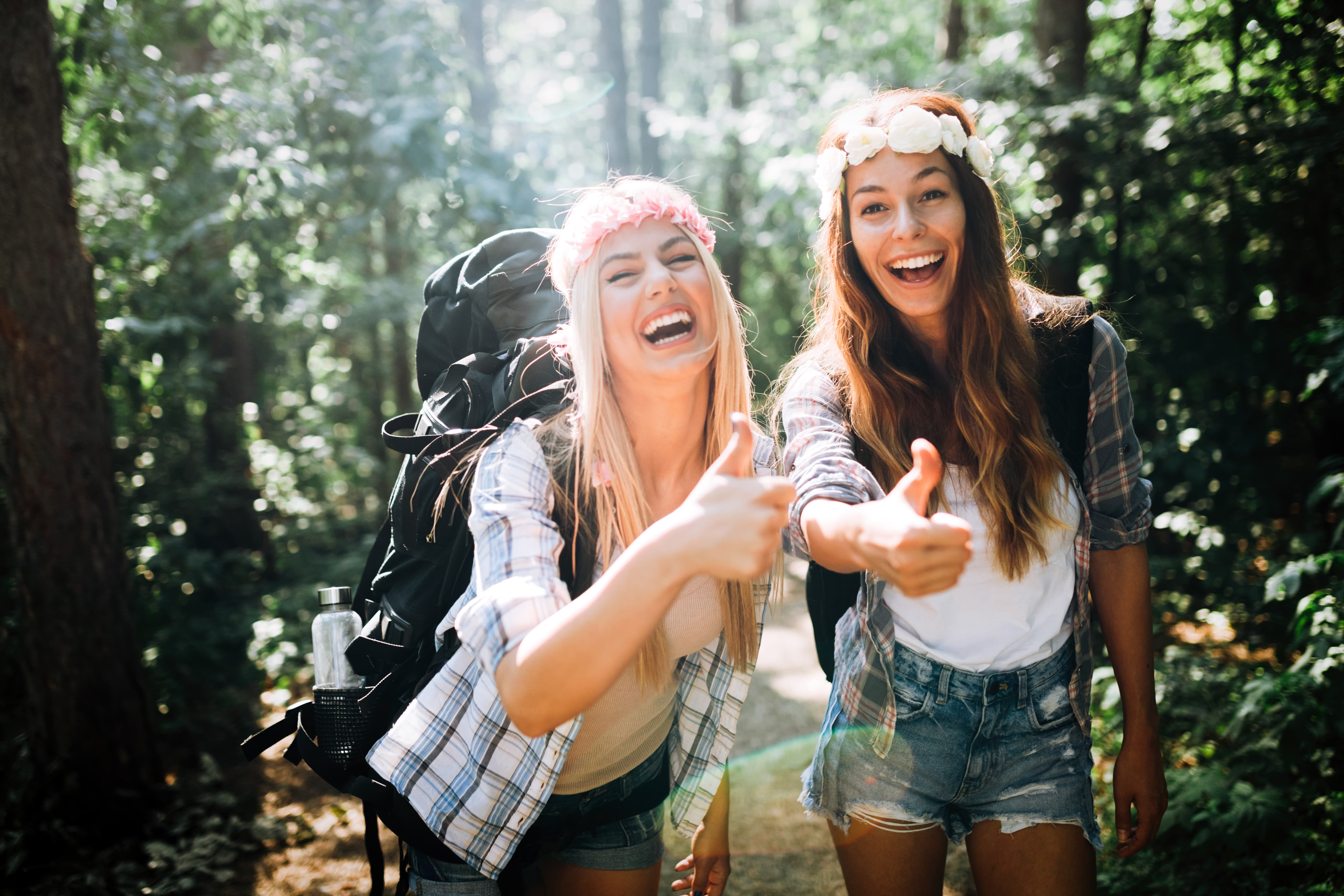 13 fun healthy sisterhood ideas for your girl squad the strong