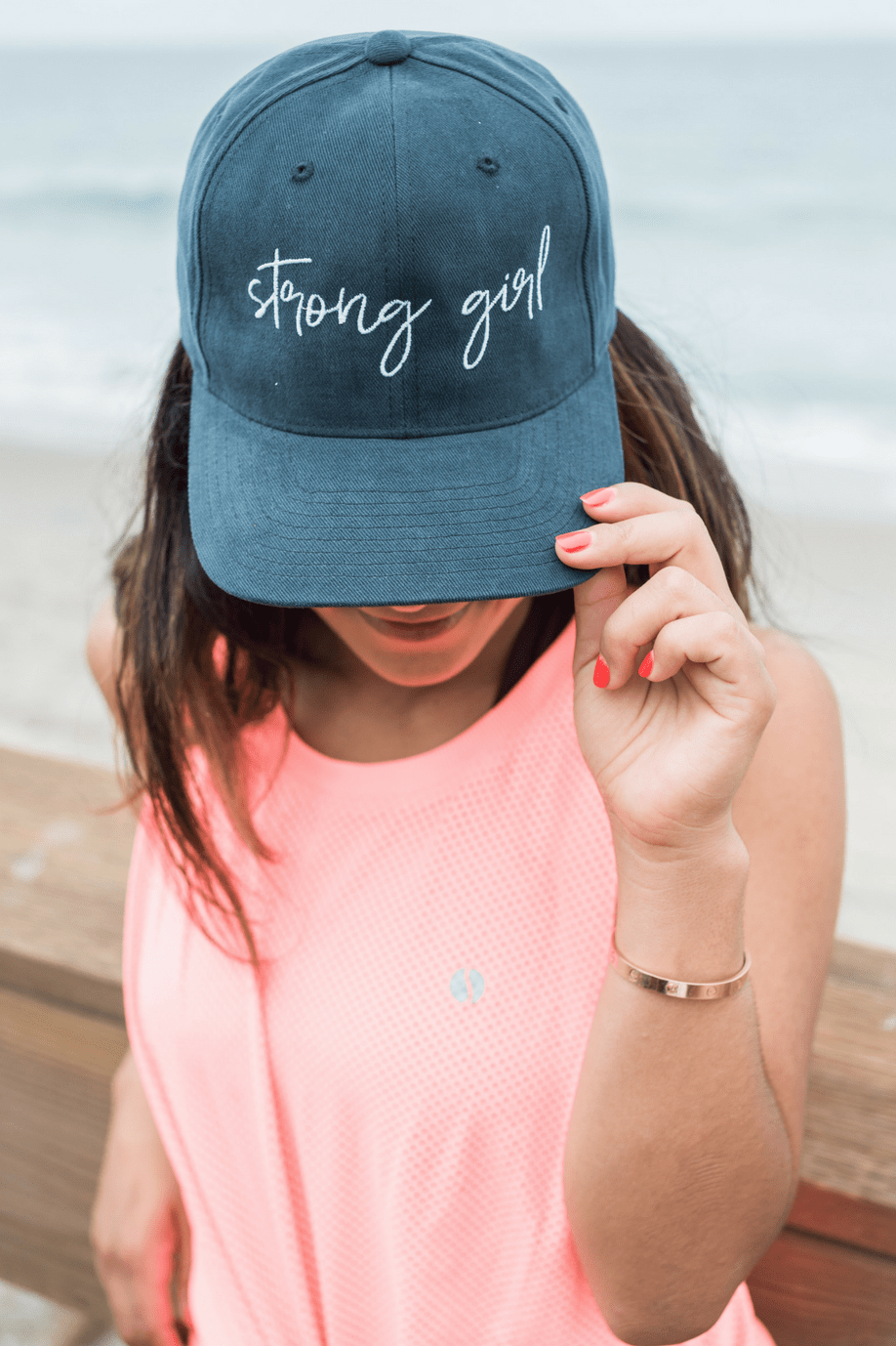 Keep your young athlete cool in girls' hats, beanies and caps. Shop a wide selection of stylish athletic caps for girls from top brands like Nike and Under Armour.