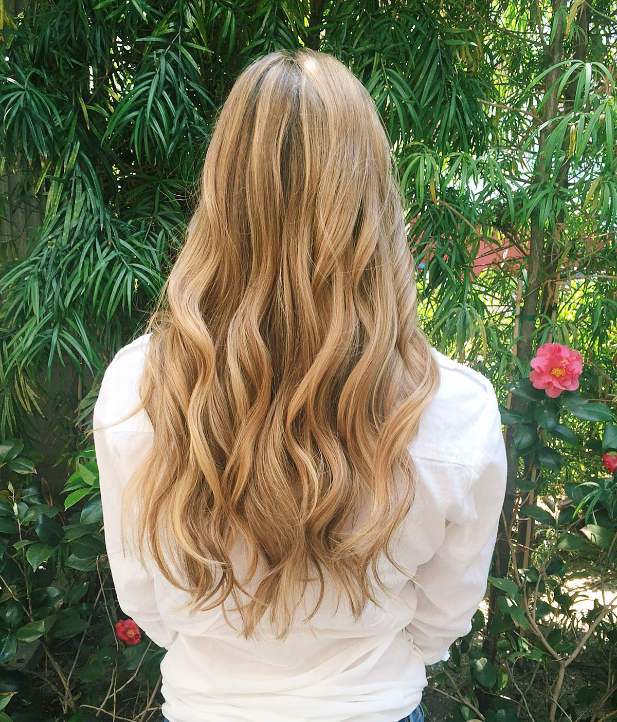 Healthy Blonde Hair Tips W Gia Sinatra The Strong Movement